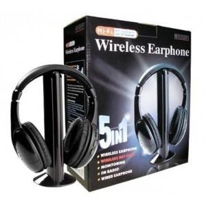 hi fi s xbs mh2001 wireless headphone manual